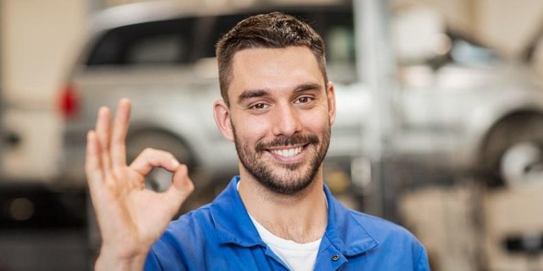 Механік по ремонту автомобілів